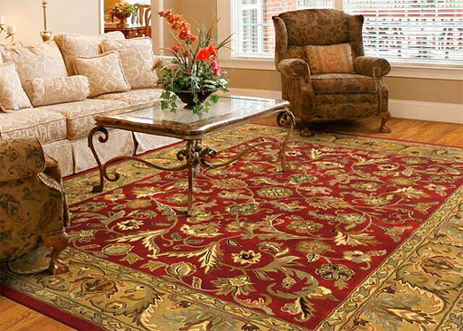 Cape May County NJ Oriental Rug Cleaning
